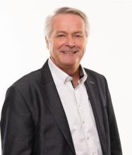 Pierre Bellefleur, Certified Real Estate Broker AEO