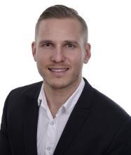 Jean-Sébastien Laflamme, Residential Real Estate Broker