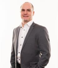 Louis Bellefleur, Courtier immobilier résidentiel et commercial