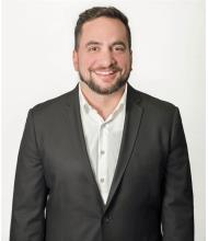 Mario Ventura, Residential Real Estate Broker