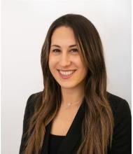 Michelle Rosenbaum, Residential and Commercial Real Estate Broker