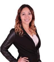 Andrée-Ann Forand, Courtier immobilier résidentiel