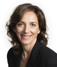 Jocelyne Desgagné, Residential and Commercial Real Estate Broker