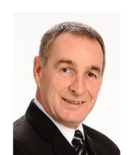 Alain Dufour, Real Estate Broker
