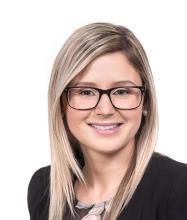 Anne-Marie Grégoire, Residential Real Estate Broker