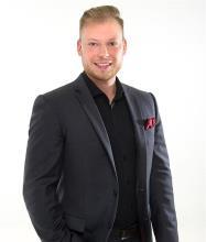 Jacob Saey Williamson, Residential Real Estate Broker