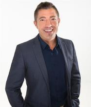 Jonathan Grandmont, Courtier immobilier résidentiel et commercial agréé DA