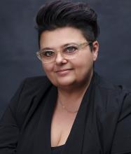 Suzie Bélanger, Courtier immobilier