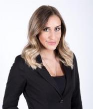 Alexie Beaucage, Courtier immobilier résidentiel
