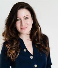Mélissa Lampron, Certified Real Estate Broker AEO