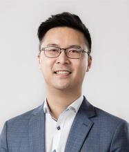 Leslie Woo, Courtier immobilier résidentiel et commercial
