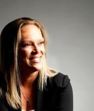 Christine Coutu, Courtier immobilier résidentiel