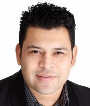 Francisco Cabrera, Courtier immobilier résidentiel