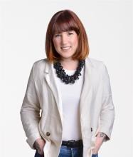 Sarah Tremblay, Courtier immobilier résidentiel