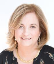 Diane Pilon, Courtier immobilier