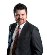 Joël St-Denis, Real Estate Broker
