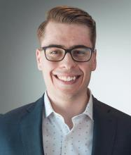Yanick Lemieux, Residential Real Estate Broker