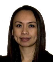 Sharlene May Palcon, Residential Real Estate Broker