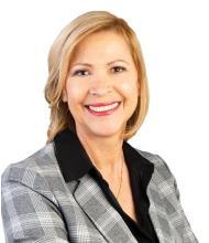 Cristina Zamfir, Courtier immobilier agréé DA