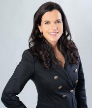 Manon Côté, Residential Real Estate Broker