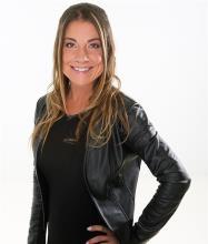 Geneviève Grandmont, Residential and Commercial Real Estate Broker