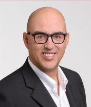 Stéphane Éric Bureau, Residential Real Estate Broker