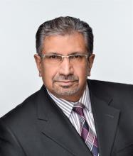 Arun Rajan, Real Estate Broker