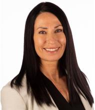 Nathalie Fréchette, Real Estate Broker