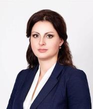 Irina Gostraya, Courtier immobilier résidentiel