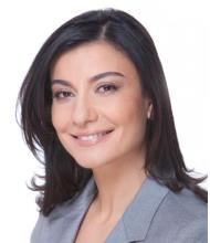 Zeina Khalil, Real Estate Broker