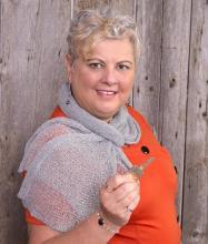 Michelle Collette, Courtier immobilier