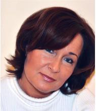 Victoria Vladimirova, Courtier immobilier résidentiel