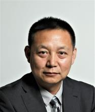 An Zhang, Courtier immobilier