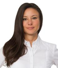 Mélanie Jean-Vézina, Residential and Commercial Real Estate Broker