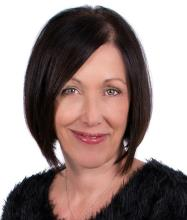 Marie-Claude Ferland, Courtier immobilier