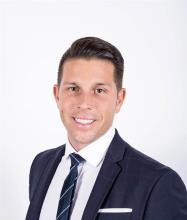 Marc-Etienne Lambert, Courtier immobilier