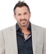 Jean-François Morin, Courtier immobilier résidentiel et commercial