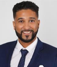 Ayoub Darwish, Residential Real Estate Broker