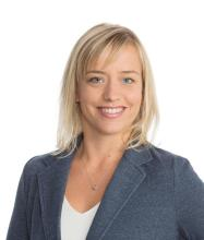 Solène Robitaille, Certified Real Estate Broker AEO