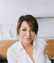 Danièle Frégeau, Courtier immobilier résidentiel et commercial