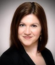 Elisa Clara Lachapelle, Courtier immobilier