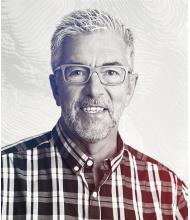 Yves Rioux, Real Estate Broker