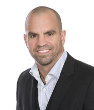 Raymond Rocray, Courtier immobilier résidentiel et commercial