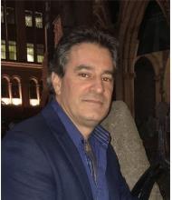 Gaetan Cyr, Real Estate Broker