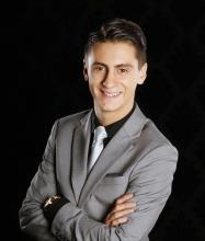 Samuel Langevin, Residential Real Estate Broker