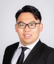Jiesi Zhou, Residential Real Estate Broker