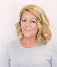 Cécile Perron, Real Estate Broker
