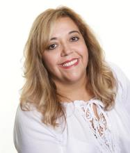 Fernanda Marques, Residential Real Estate Broker