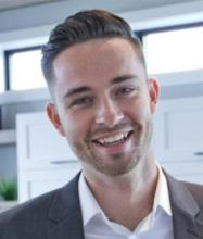 Anthony Parisien, Courtier immobilier résidentiel