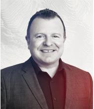 Daniel Constantin, Courtier immobilier résidentiel